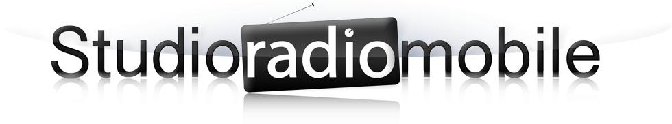 Logo de Studio Radio Mobile façon Holliwood